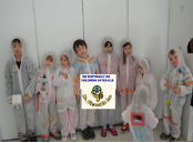 Disposable Children's Coveralls
