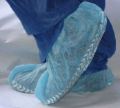 Non-Skid Disposable Shoe Covers