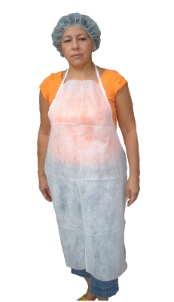 Polypropylene Disposable Aprons