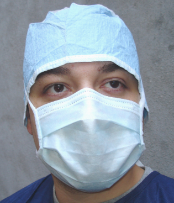 Disposable Tie-on Surgical  Masks-OUT OF STOCK!!!