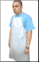 PE Coated Apron (Economy)