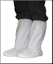 Non-Skid Disposable Tyvek Boot Covers