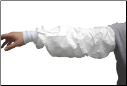 Disposable Tyvek® Sleeves