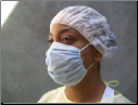 PROTECTO Earloop Surgical Masks