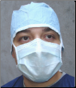 Disposable Tie-on Surgical  Masks